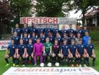 U19 Mannschaft 2019 2020