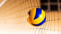20200621 Volleyball