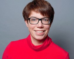 Katja Menke