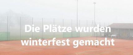 Plaetze winterfest